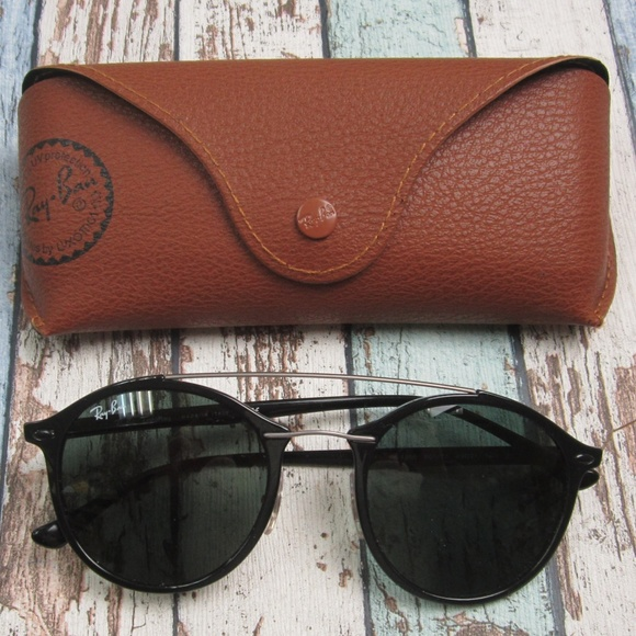 ac394d52f4514 RayBan RB 4266 601 71 Sunglasses Italy OLN412. M 5c1d3e77035cf1cb91eca4b5